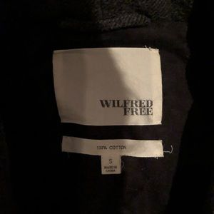 Wilfred Jackets & Coats - Wilfred Quilted Coat
